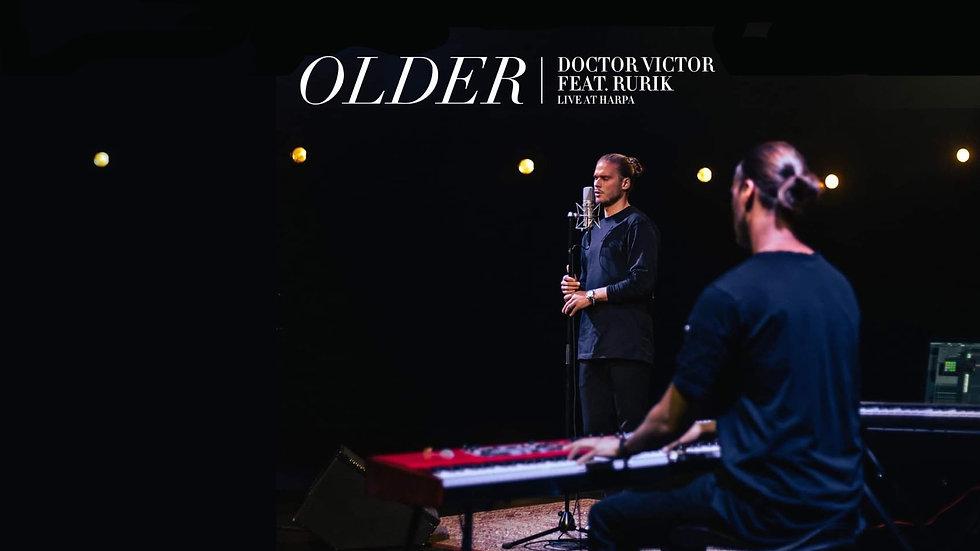 Rúrik_Older