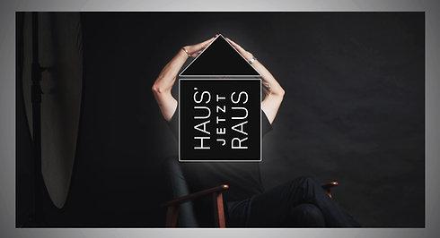 Sebastian E. Merget_HAUS' JETZT RAUS_Trailer