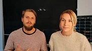 Ayla and Kyle Video Testimonial