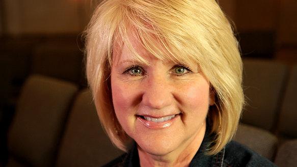 School of Prayer with Brenda Schaefer