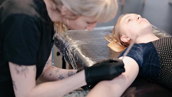 Evergreen Tattoo Studio