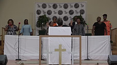 9/5/21 - Bishop Anthony C. Hanna