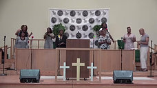 6/13/21 - Guest Preacher: Bishop Kendon Gibson
