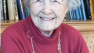 Joanne Syblie         99 y/o 2018