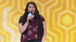 WE Day Seattle 2018 | Sargun Handa