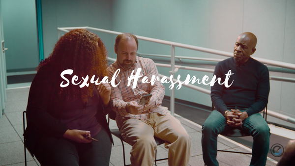 Sexual Harassment Sample