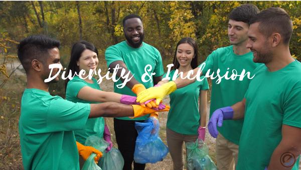 Diversity & Inclusion Sample