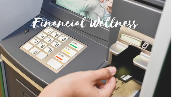 Financial Wellness Sample