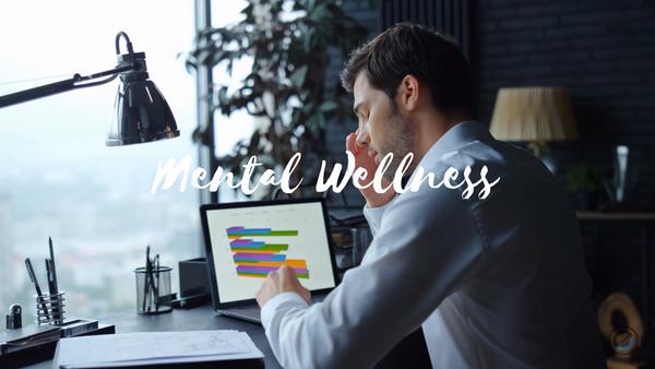 Mental Wellness Sample