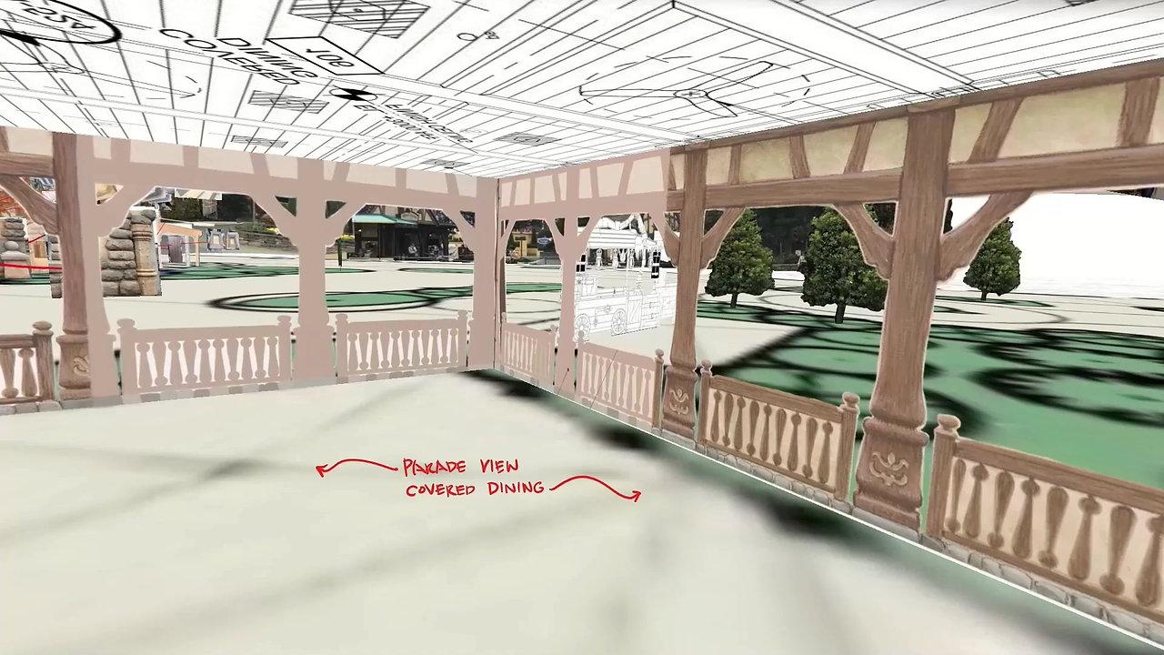 Concept Work Session for TPG- Japan