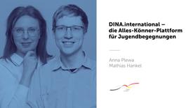 DINA.international