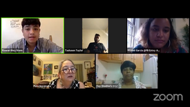 Racial Inequities and Cultural Stigmas in Mental Health: Watch Party and Discussion Panel