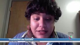 Hablemos - Prevencion del Suicidio