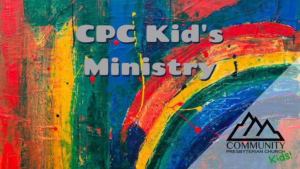 CPC Kids!