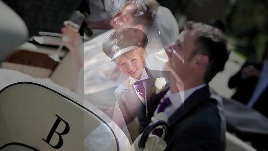 Kim & Andy's Wedding