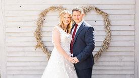Chris & Kate's Wedding