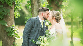 Chelsey & Jack's Wedding Day