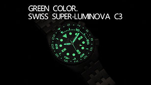 SWISS Super-Luminova