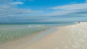 Gulf Front Condo Panama City Beach