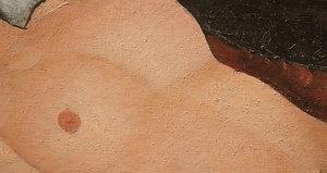 Von Farbe bis Emotion Amedeo Modigliani