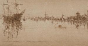 Von Farbe bis Emotion James MacNeill Whistler