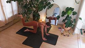 Core Flow 10 min focus total body workout