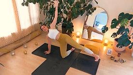 Yoga pour débutant 30min