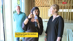 Building Hope for Autism