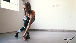 Move Your Body Series Session Two