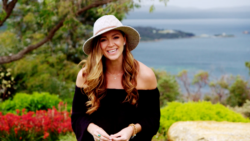 Kate Mac Channel 9 Showreel