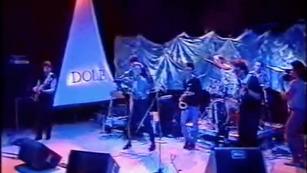 DOLE live  on TV (Rox Box RTBF)