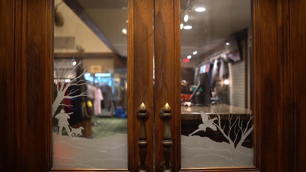 Flint Oak : Pro Shop