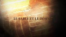 Sable et désert (musique Christian Cravero)