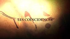 Les coïncidences (musique Christian Cravero)