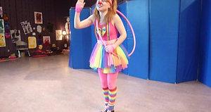 Pochinko Clown Demo