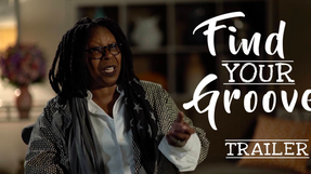 FIND YOUR GROOVE (Trailer)