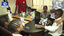 Enabling Children Become Future Inventors, Solution Providers -Tech Trends-