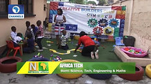 Children Should Be Exposed To Technology - Expert -Network Africa-