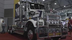 Brisbane Truck Show 2021 - The best trucks in the world!