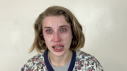 POSSESSED GIRL