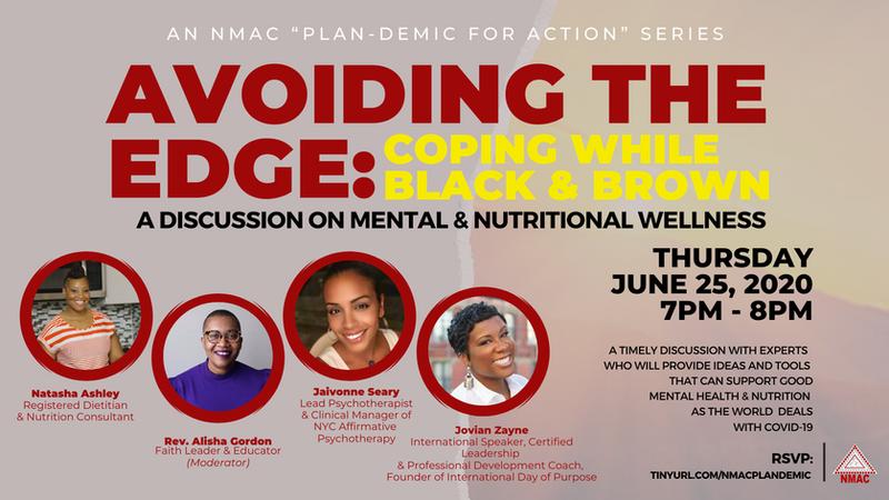 NMAC - Avoiding The Edge