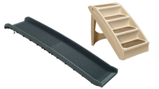 Ramps and Steps for Dogs