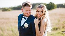 Thornton Manor - Danielle & Tim