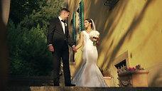 Mia & Scott - Italy
