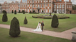 Knowsley Hall - Jess & Lee