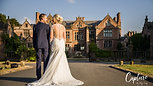 Dorfold Hall - Katie & Luke