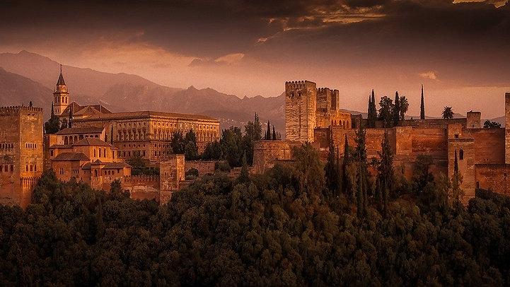 Recuerdos de la Alhambra para flauta sola