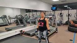 Squat Up Workout