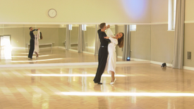 Road to Greatness - Slow Waltz vs Viennese Waltz - The Difference