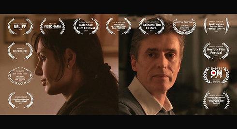 """I'm Here"" - Award Winning Short film - 14mins, Drama"